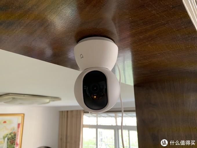 家庭远程无线监控搭建