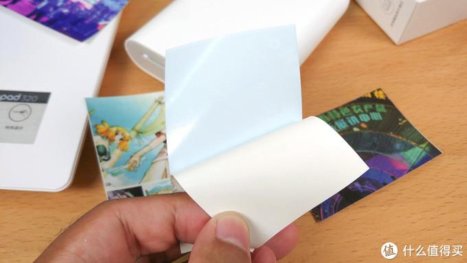 旅行、街拍,随拍随打,让你的手机变身拍立得——小米口袋照片打印机简评