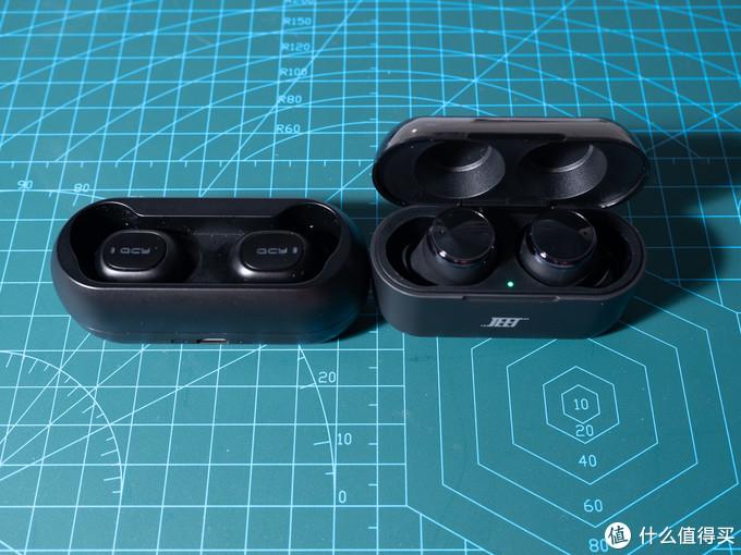 买个好点的——JEET Air Plus 真·无线蓝牙耳机