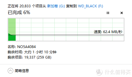 游戏收藏控的硬盘不止要安全更要颜值:WD_BLACK P10移动硬盘测评