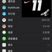 Apple watch Series 5使用简评(续航 抬腕亮屏 指南针)