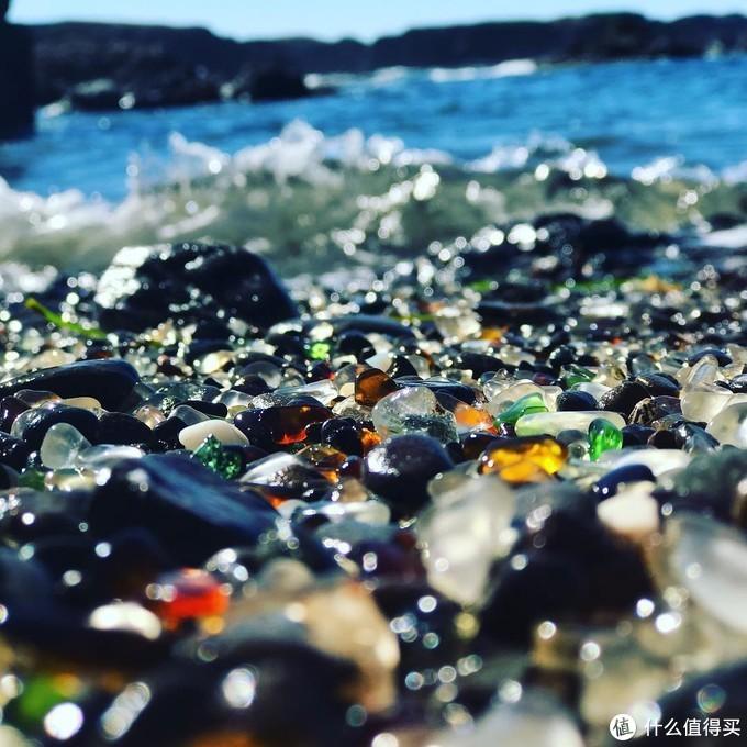 国外的这些海滩太奇特,游客到此不为玩海只为了在海边散步拍照