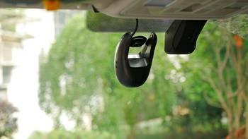 神州泰坦行车记录仪图片和安装(存储 停车监控 芯片 摄像头 拍摄键)