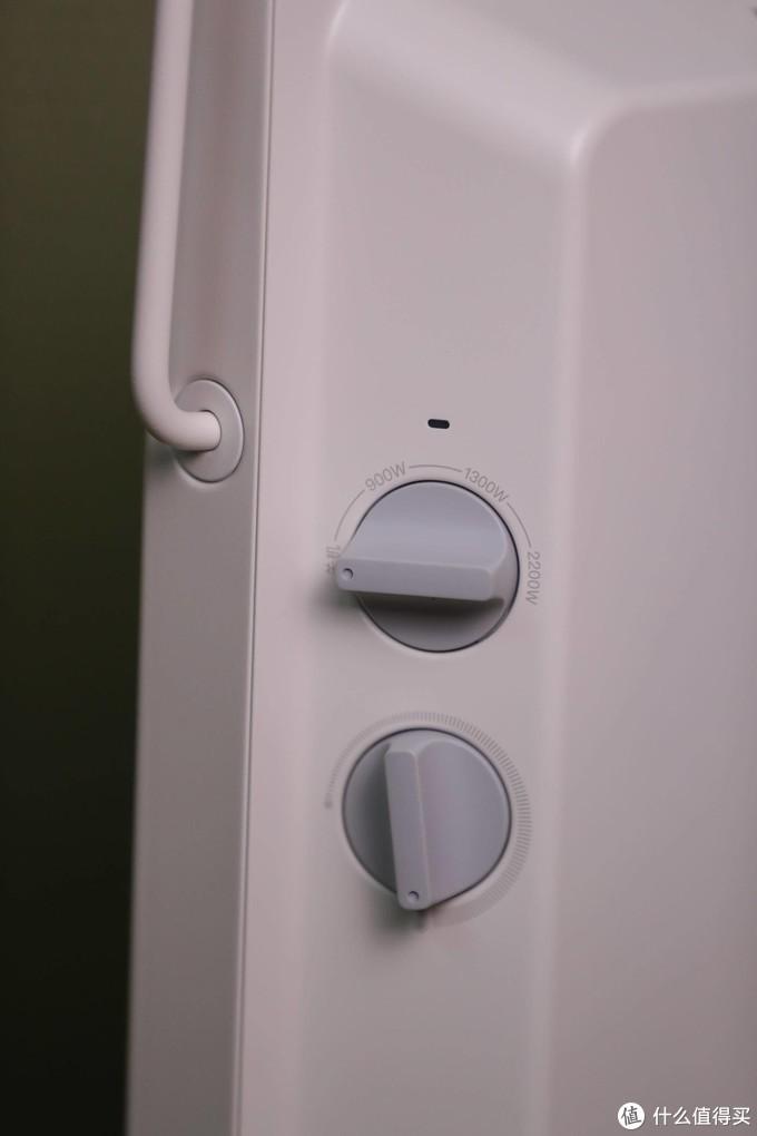 能取暖也能烘干,入手米家电暖器