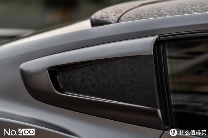 披着战斗灰盔甲的战马,性能猛兽福特Mustang竞技改装!