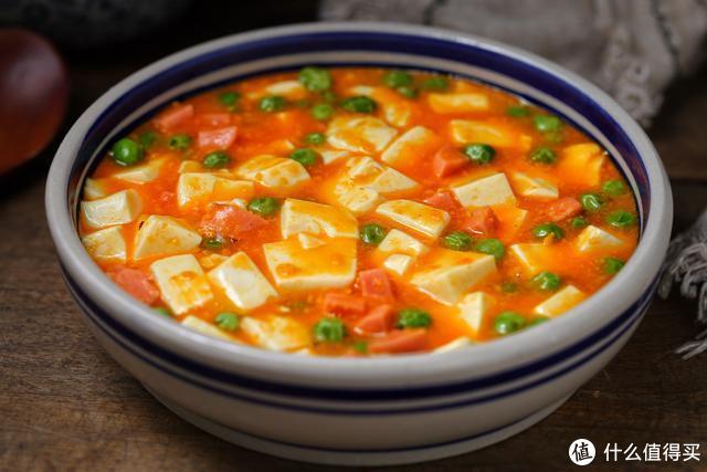 豆腐加它炖,鲜美嫩滑的不可思议,十分钟就能上桌,拌米饭无敌了