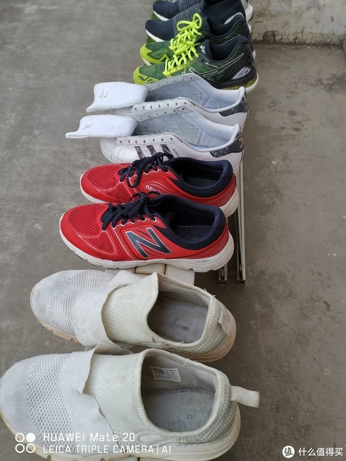 洗鞋大作战