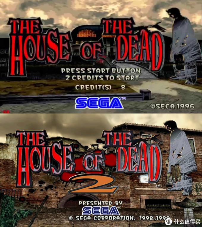 重返游戏:《死亡之屋》系列重制计划启动 包含1、2代两部作品