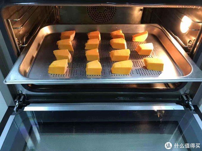 德普蒸烤箱真实测评,厨房废柴能否秒变大厨?