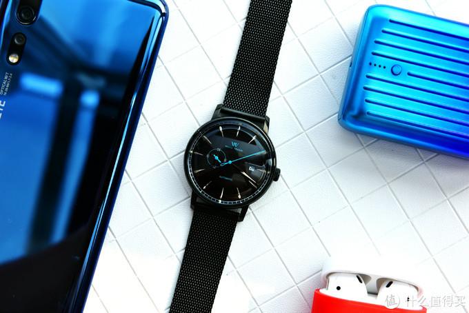 时尚腕表威利默克体验:打破品牌溢价,从真材实料做起!