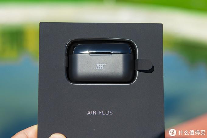 plus升级不会泯然众生,体验JEET Air Plus 真无线蓝牙耳机