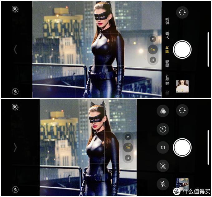 人眼所见即所得,场景AI后劲足:iPhone 11 Pro影像消费者体验报告