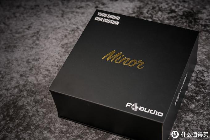 有烧友留言想看FAudio中国版小神圈Minor,今天,它来了!