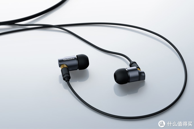 Technics音频子品牌重启:Panasonic 松下 发布 EAH-TZ700 动圈入耳式耳机 重回高端产品线