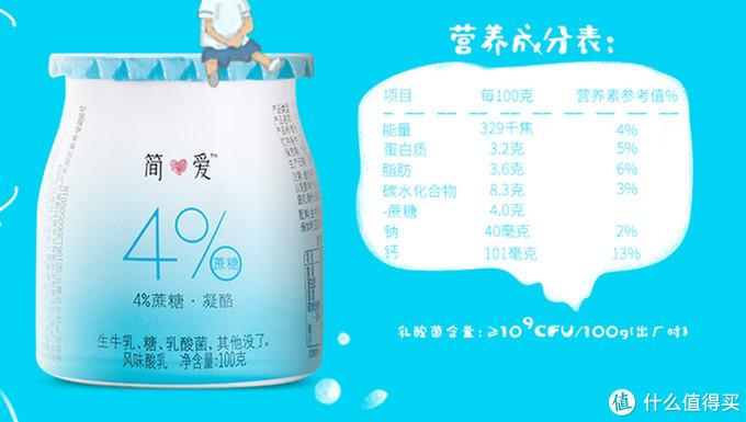 酸奶囤货攻略——谈谈超市冷柜里的酸奶鄙视链