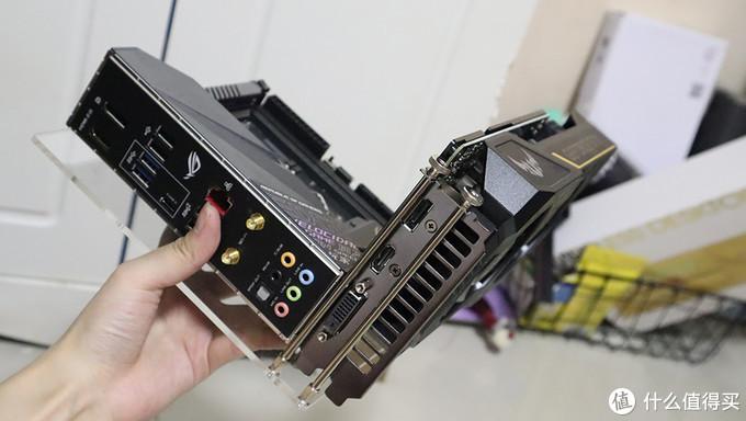 拆电视小能手,顺便装了个机