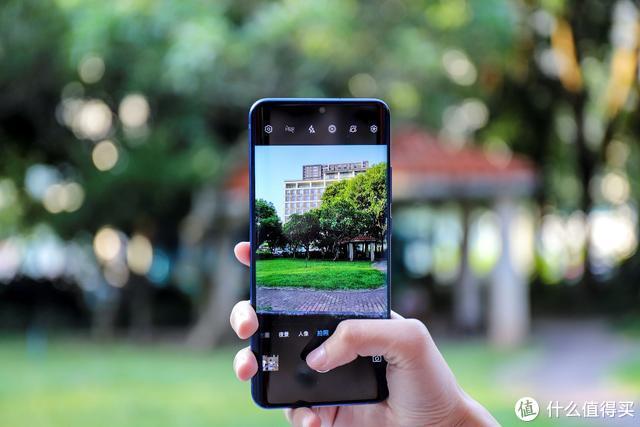 用5G手机拍照是一种怎样的体验?