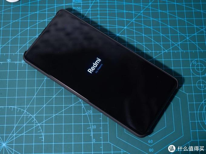 红米K20PRO尊享版开箱与初步使用体验——512GB爽爽爽!