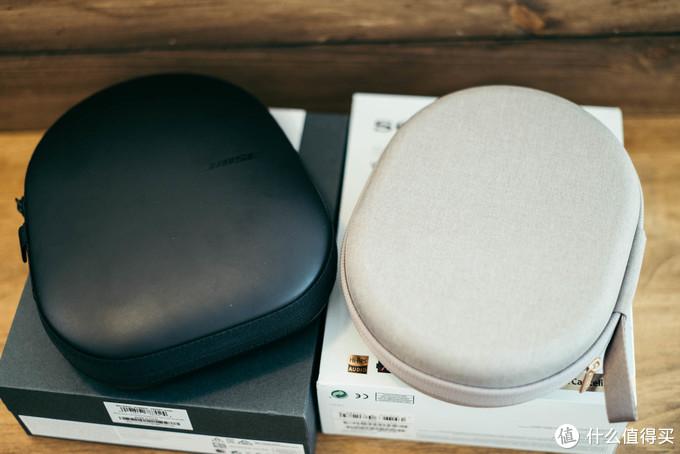 索尼WH-1000XM3 VS BOSE 700:无线降噪大耳的巅峰对决
