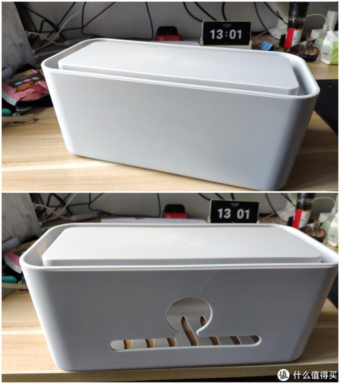 这个是电源收纳盒