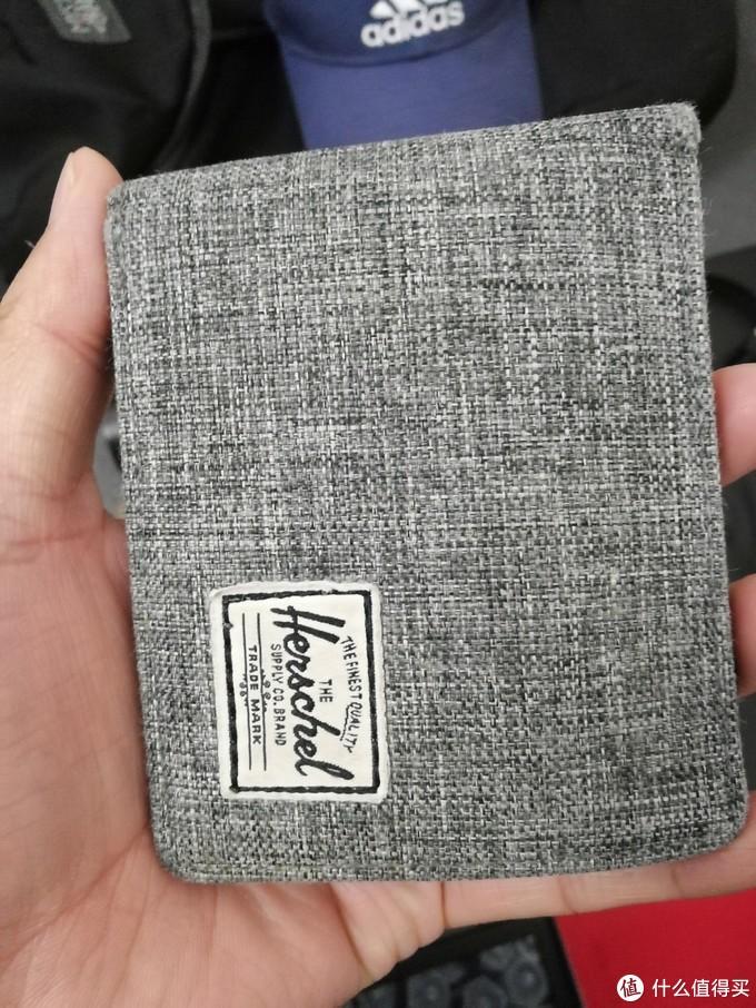 Herschel钱包