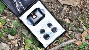 缤特力耳机包装展示(接口|线材|随身盒|耳塞套|包装)