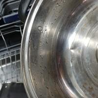 西门子SJ235I00JC洗碗机使用体验(出水管 入水管 面板 电源 滚轮)