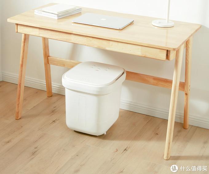无线足浴,全家养生____测HITH智能无线足浴器Q2