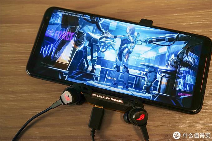 ROG游戏手机2代深入体验一个多月的五千字体会—这是当前最好的游戏手机