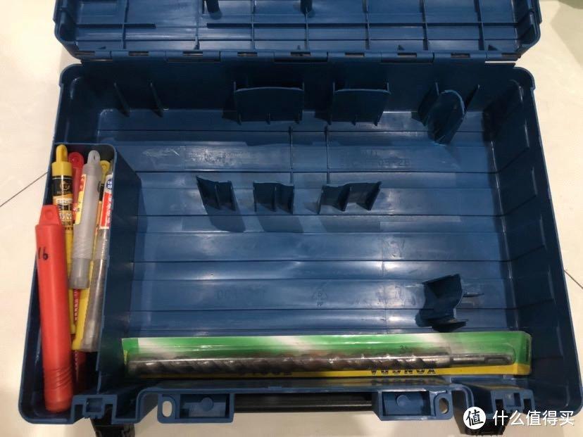 达文西之东成FF05-26锤钻镐三用冲击钻开箱