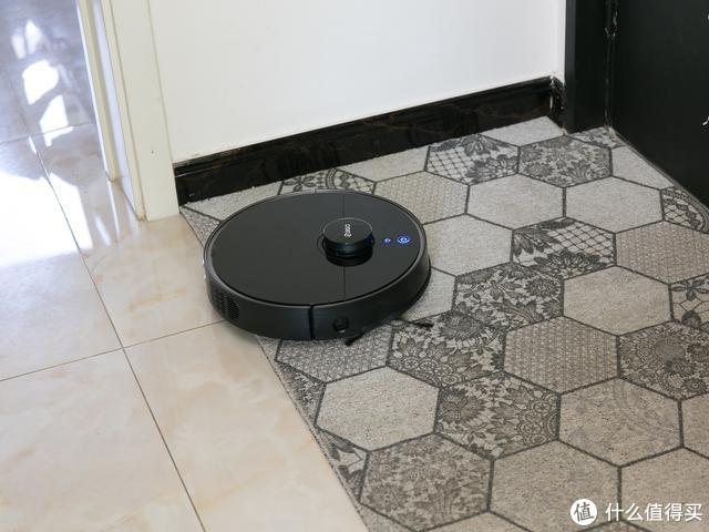 家居清洁多面手,扫地机市场搅局者——360扫拖一体机器人T90体验