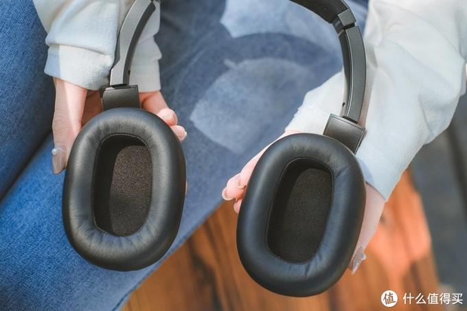 超低延迟率蓝牙头戴耳机,戴着AKG N700NCM2玩王者,又降噪又燃!