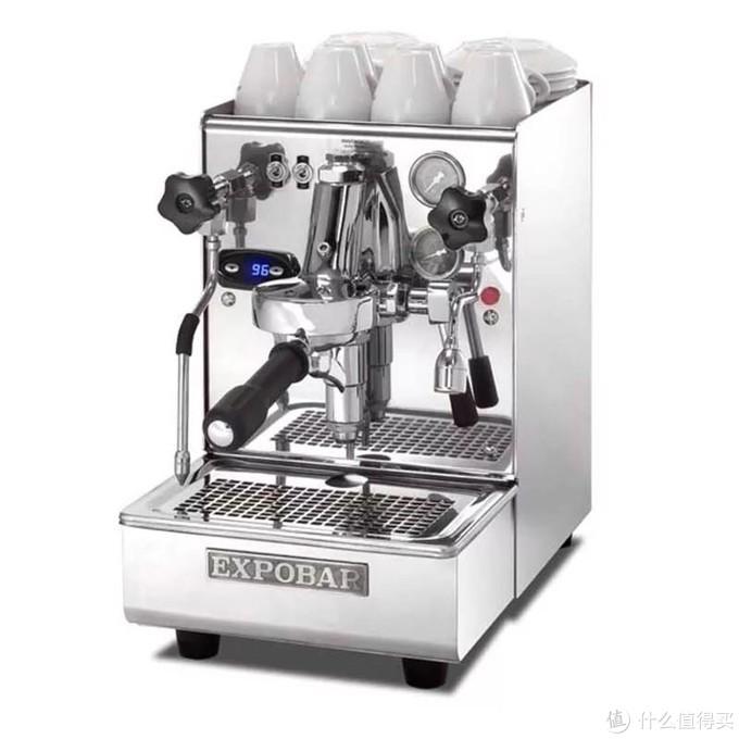 痛并快乐之路……我的意式咖啡机刨坑史