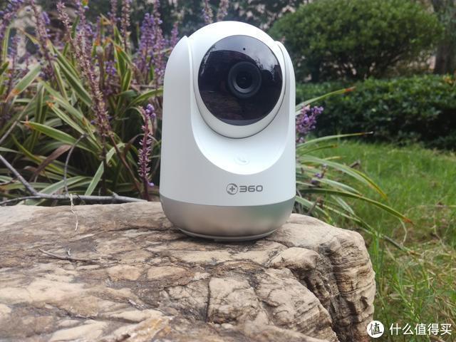 时刻守护你的小家,360智能摄像机AI云台版(开箱篇)
