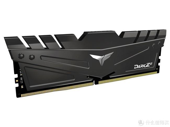 针对 AMD 平台优化:Team 十铨 发布 DARKZα 系列内存 和 CARDEA ZERO Z440 固态硬盘