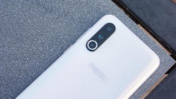 魅族16s Pro手机拍照怎么样(摄像头|配色|接口|卡槽|电源开关键)