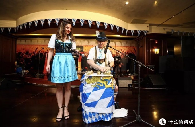 畅喝德国精酿啤酒,畅吃德国传统美食,一年一度的杭州洲际啤酒节来袭!