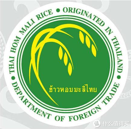 泰国茉莉香米认证