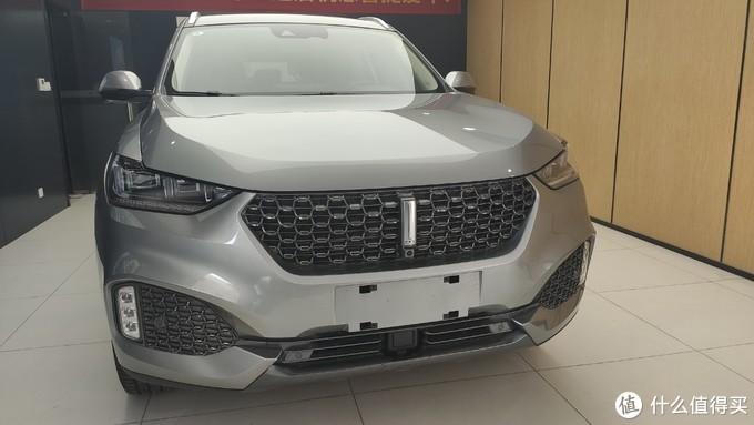 20万元以为国产SUV选购经历之长城wey魏派2020款vv6