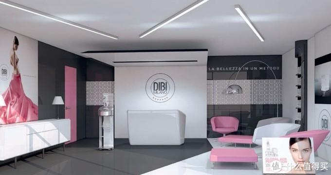 DIBI蒂贝伊—意大利知名护肤品牌,好用到哭的贵妇级产品