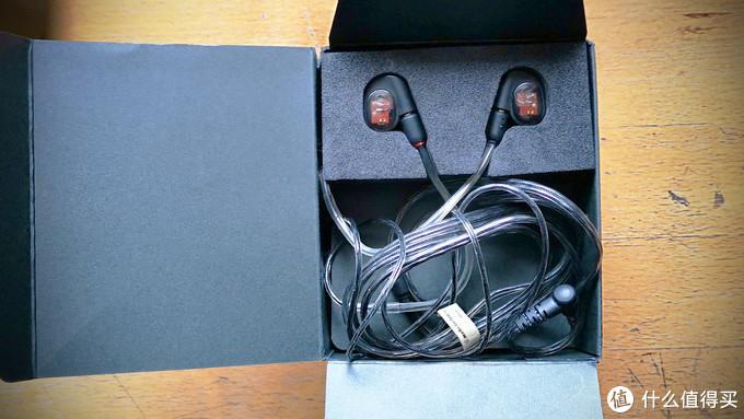 当动铁遇上监听,带你了解铁三角三单元监听入耳——ATH-E70