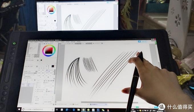 手绘板与手绘屏的区别在哪里?新手该如何挑选?