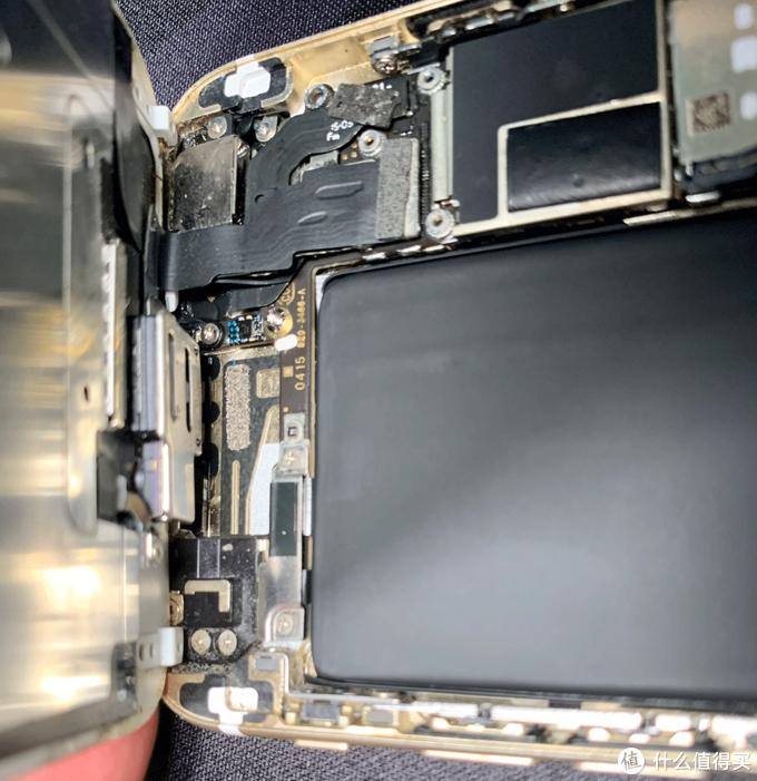 自己动手给iPhone 6换电池后满血复活,尚能战否?(含更换教程)