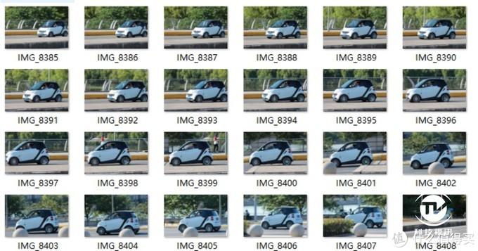 APC-S画幅中最强的存在 3250万像素EOS 90D深度测评
