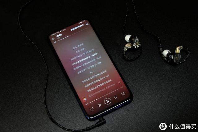 徕声T100:可换线设计,定制级流行HIFI耳机体验