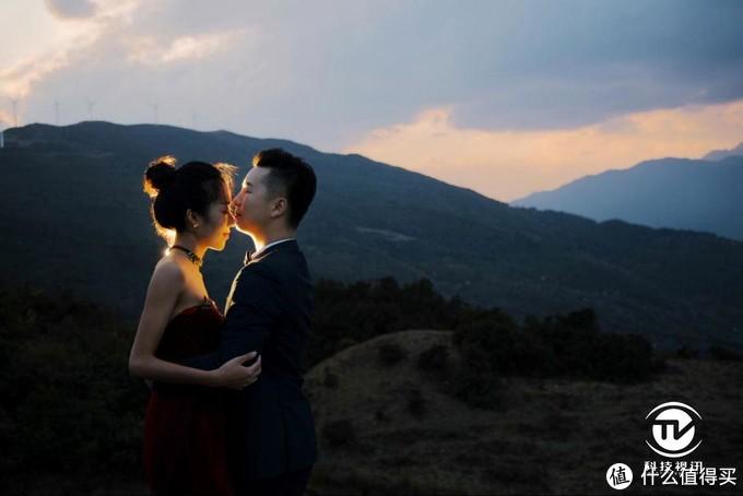 全画幅就选EOS 专访Ryan Qin:唯美人像,星空中最璀璨的明珠
