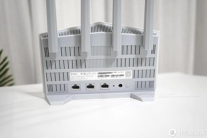 360家庭防火墙路由器V5S:安全上网的护盾,性价比太高了!