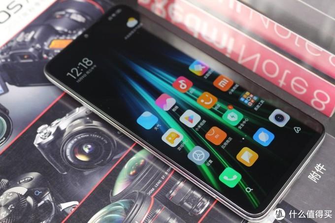 拥有6400万主摄的Redmi Note 8 Pro能否让联发科东山再起