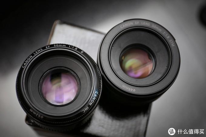 性价比最高的镜头,没有之一 - 佳能 50 1.8 STM开箱试拍