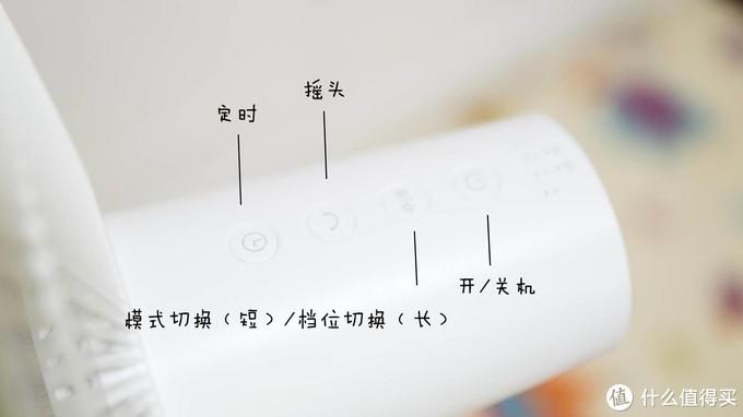 "1X""七宗罪""?——米家直流变频落地扇1X夏季使用体验"